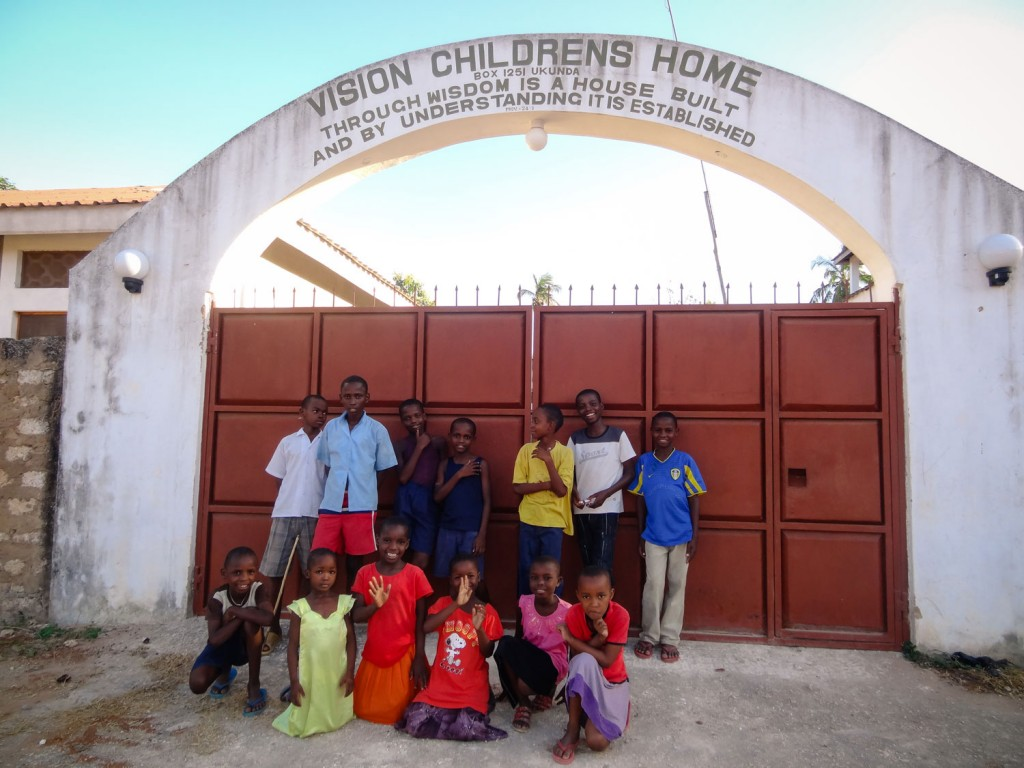 Childrens-home
